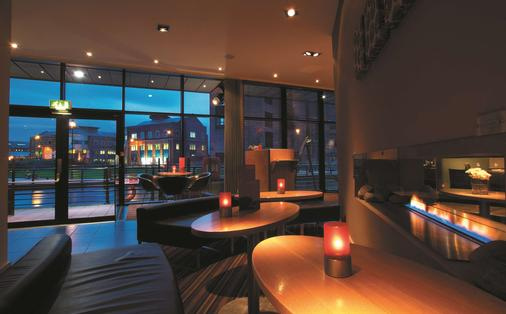 Radisson Blu Hotel, Belfast - Μπέλφαστ - Bar
