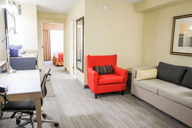 Country Inn & Suites by Radisson, Chester - Chester - Olohuone