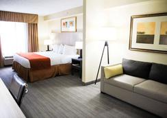 Country Inn & Suites by Radisson, Chester - Chester - Makuuhuone