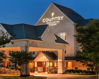 Country Inn & Suites by Radisson, Chester - Chester - Building