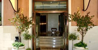 Hotel Carlton Capri - Venecia - Edificio