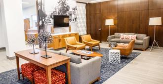 Alder Hotel Uptown New Orleans - New Orleans - Oleskelutila