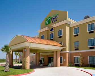 Holiday Inn Express & Suites Kingsville - Kingsville - Gebäude