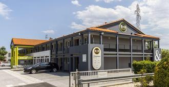 B&b Hotel Perpignan Sud Porte D'espagne - Perpinhã - Edifício