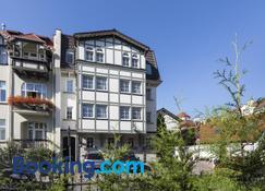 Willa Marea - Sopot - Building