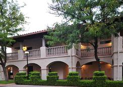 Los Abrigados Resort And Spa By Diamond Resorts - Sedona - Toà nhà