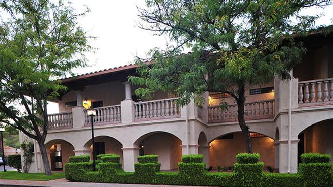 Los Abrigados Resort And Spa By Diamond Resorts - Sedona - Building