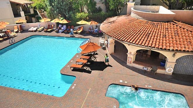 Los Abrigados Resort And Spa By Diamond Resorts - Sedona - Pool