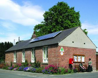 Yha Dalby Forest - Hostel - Pickering - Building