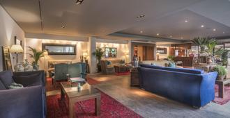 Gran Hotel La Florida - Barcelona - Lobby