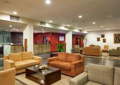 San Agustin Exclusive - Lima - Lobby
