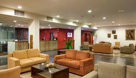 San Agustin Exclusive Hotel - Λίμα - Σαλόνι ξενοδοχείου