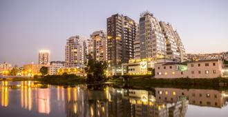 Gala Hotel & Centro De Eventos - Viña del Mar - Building