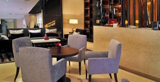 Grand Mercure Shanghai Hongqiao - Shanghai - Bar