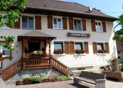 Landgasthof zum Pflug - Zell am Harmersbach - Gebäude