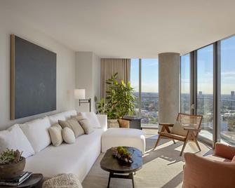 1 Hotel West Hollywood - West Hollywood - Huiskamer