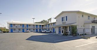 Americas Best Value Inn Beaumont, Ca - Beaumont - Edificio
