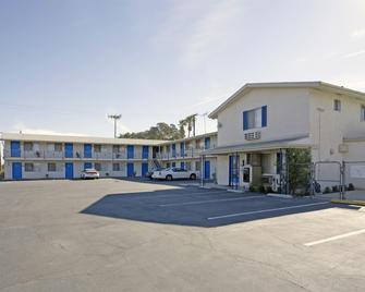 Americas Best Value Inn Beaumont, Ca - Beaumont - Gebäude