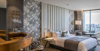 Emporium Hotel South Bank - Brisbane - Bedroom