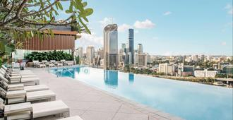 Emporium Hotel South Bank - Brisbane - Piscina