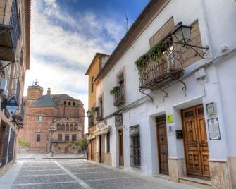 La Morada de Juan de Vargas - Villanueva de los Infantes - Buiten zicht