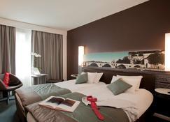Mercure Pont D'avignon Centre - Avignon - Bedroom