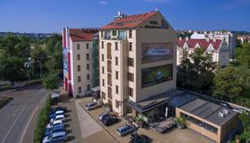 Absolutum Boutique Hotel - Prague - Building