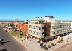 Pousada Molhes da Barra - Torres - Κτίριο