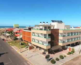 Pousada Molhes da Barra - Torres - Building