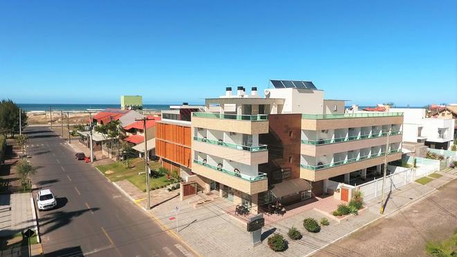 Pousada Molhes da Barra - Torres - Edificio