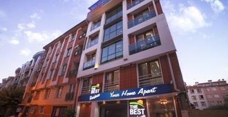 The Best Residence - Eskişehir