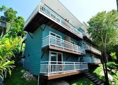 Papaya Phi Phi Resort - Ko Phi Phi - Building