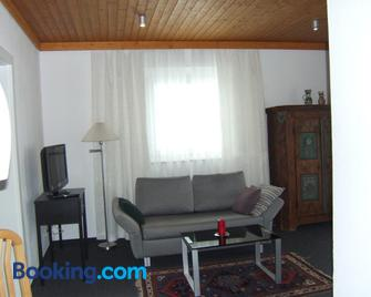 Seeblick-Appartements Ossiach - Ossiach - Living room