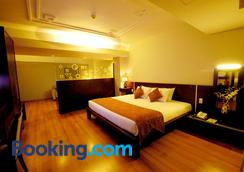 Asia Paradise Hotel - Nha Trang - Phòng ngủ