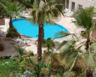 Petra Palace Hotel - Wadi Musa - Pool