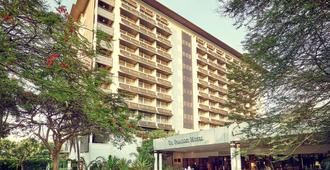 Taj Pamodzi Hotel - Lusaka