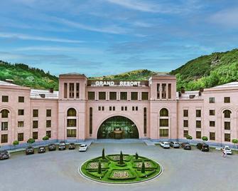Grand Resort Jermuk - Jermuk - Building