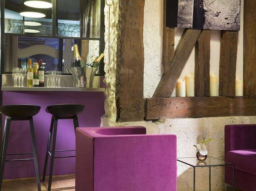Hotel Jacques de Molay - Pariisi - Baari