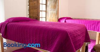 Casa Lupita Hostel - Guanajuato - Bedroom