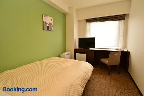 Hotel Sunroute Sano - Sano - Bedroom