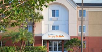 Sonesta Simply Suites Clearwater - Clearwater