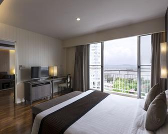 Cape Racha Hotel - Chonburi - Bedroom