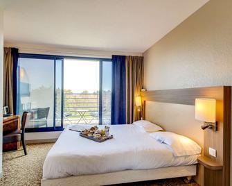 Brit Hotel Saint Malo - Le Transat - Saint-Malo - Bedroom