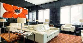 Sana Metropolitan Hotel - Lisbon - Lounge