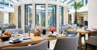 Classik Hotel Alexander Plaza - Berlin - Restaurant