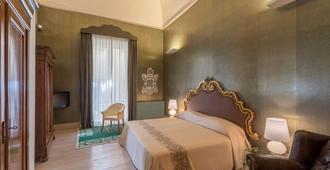 Risorgimento Resort - Lecce - Bedroom