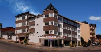 Monte Cervino Hotel - סן קרלוס דה ברילוצ'ה