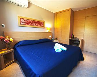 Mon Reve - Taranto - Bedroom