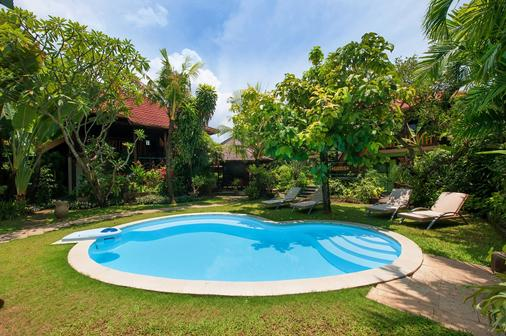 Pondok Agung Bed & Breakfast - South Kuta - Pool