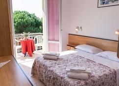 Hotel Levante - Cervia - Slaapkamer